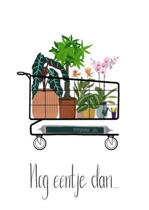 ansichtkaart-planten-nog-eentje-dan
